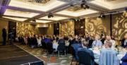CILT awards dinner 2019